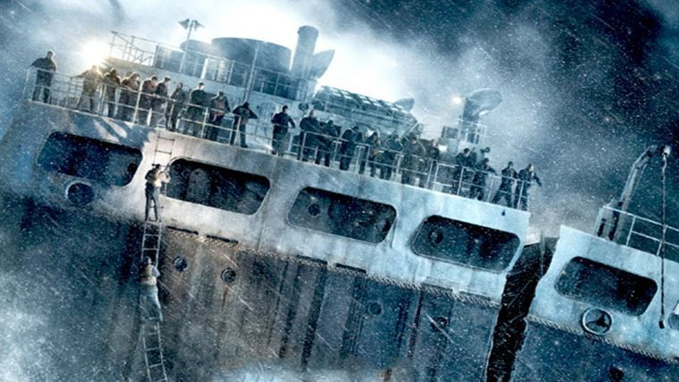 Movie Review: The Finest Hours