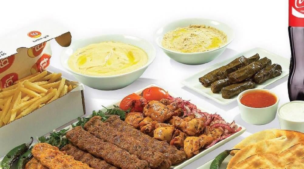 Turkish Grill Restaurant Menu and Meals Prices