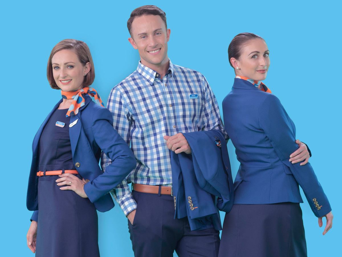 flydubai to roll out new uniform