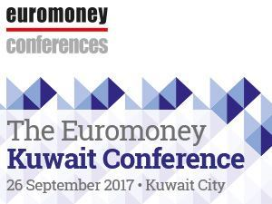 """""""Investing in the New Kuwait: Challenges Opportunities"""" - Euromoney Kuwait Conference 2017"""
