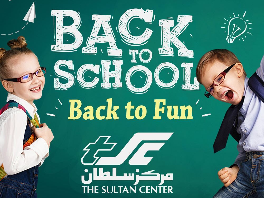 TSC Spices-up Back to School Season with Fun Filled Activities