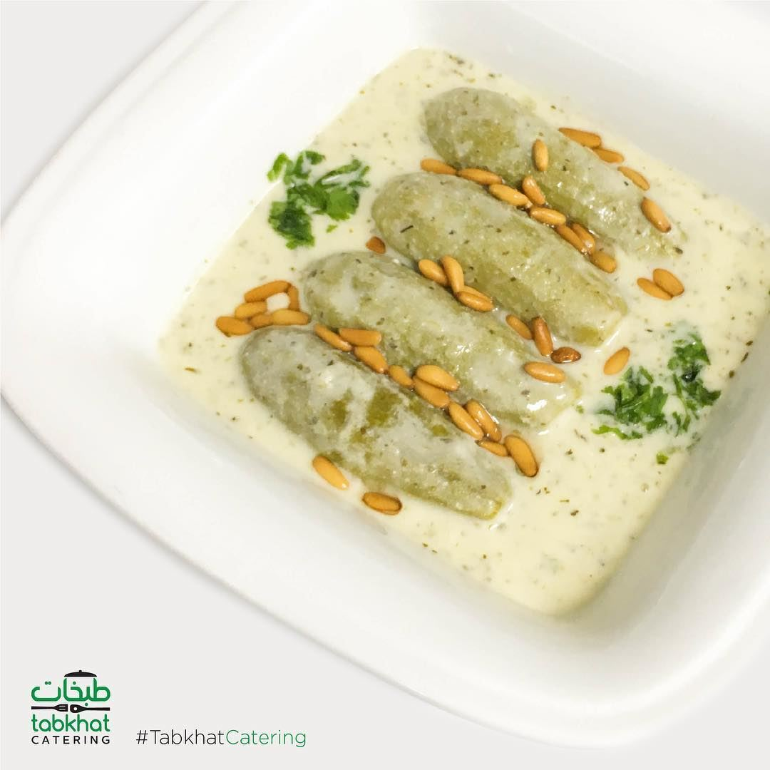 Tabkhat Catering ... Daily Fresh-Cooked Lunch delivered to your door