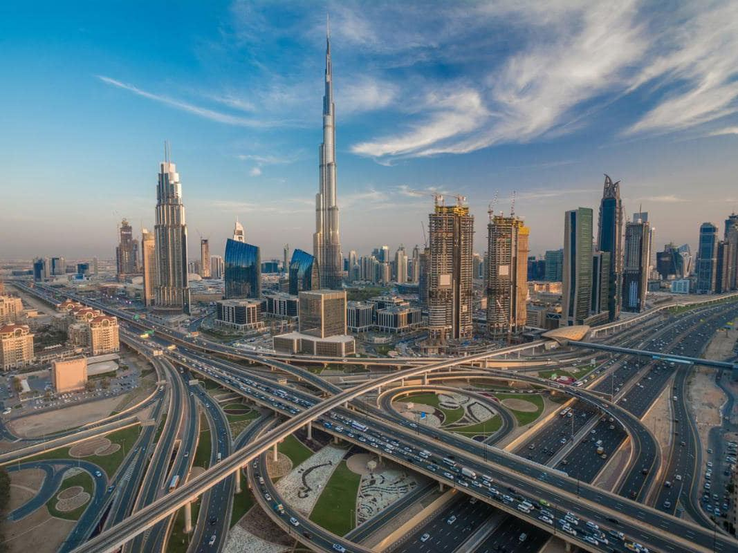 Why Visit Dubai in March?