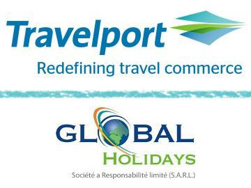 Travelport appoints Global Holidays S.A.R.L as New Distributor in Lebanon