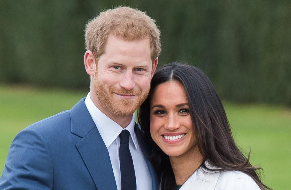 Prince Harry and Meghan's Wedding causes sold-out rooms at triple price