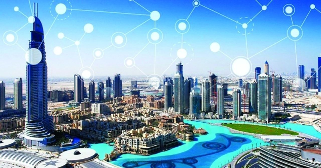 How Dubai Became the Cryptocurrency Leader in the Middle East