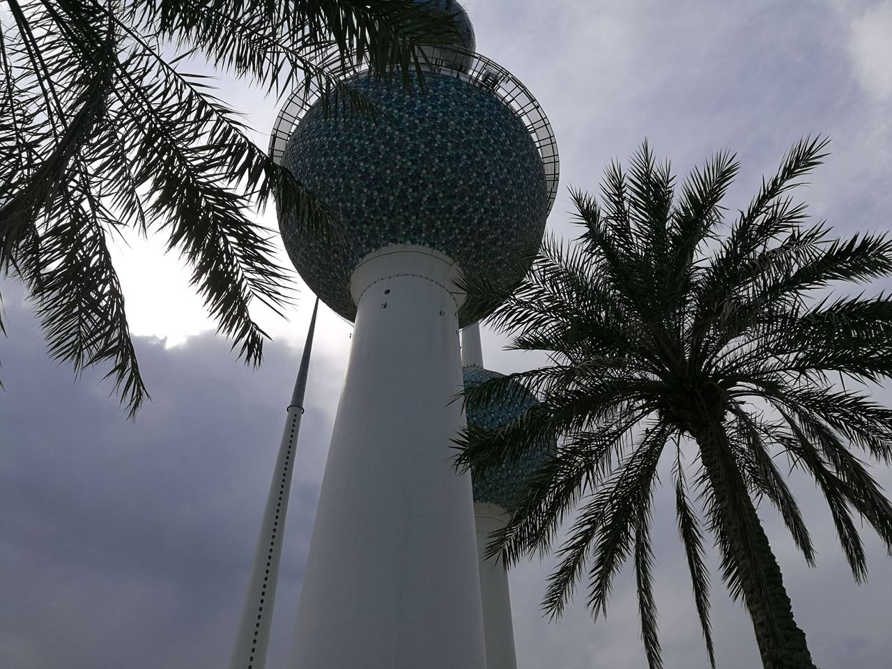 Kuwait Towers Ramadan 2018 Timings and Offers
