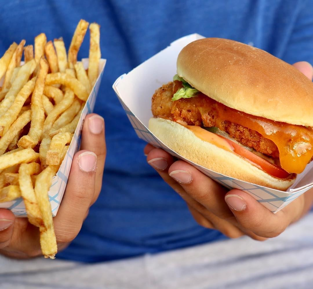 Elevation Burger Now Delivers to More Areas in Kuwait