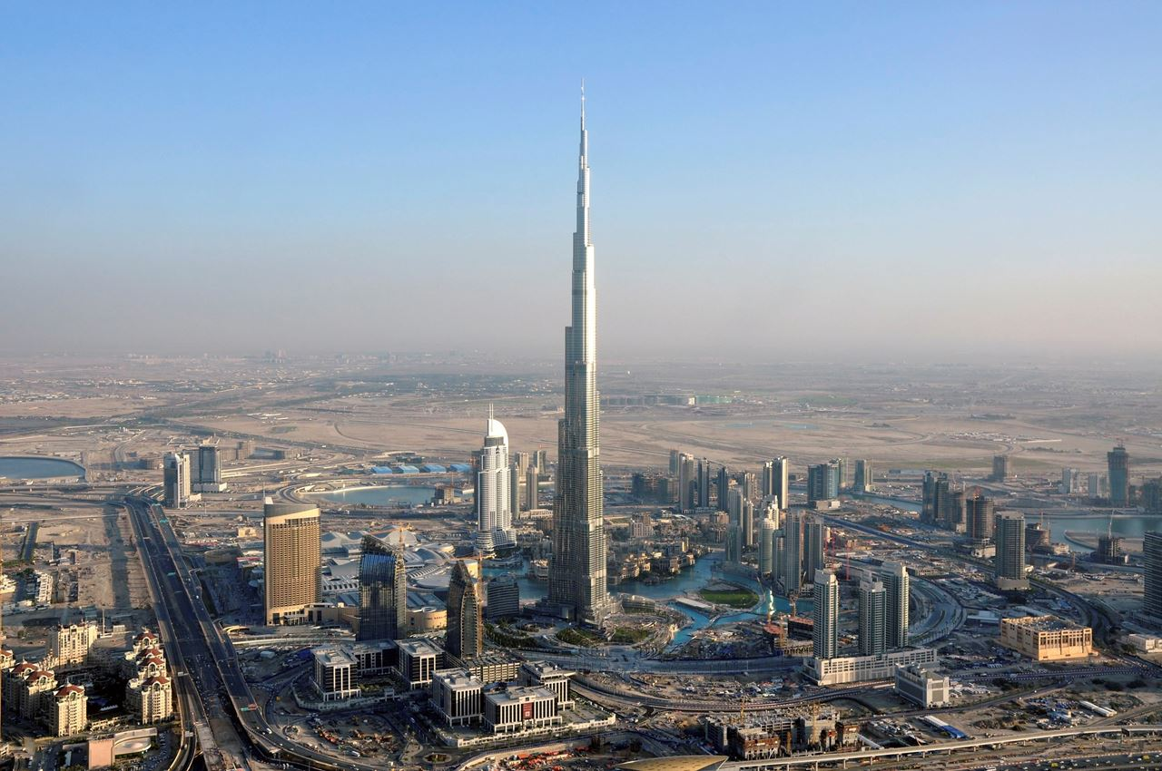 5 Activities to do for Free in Dubai