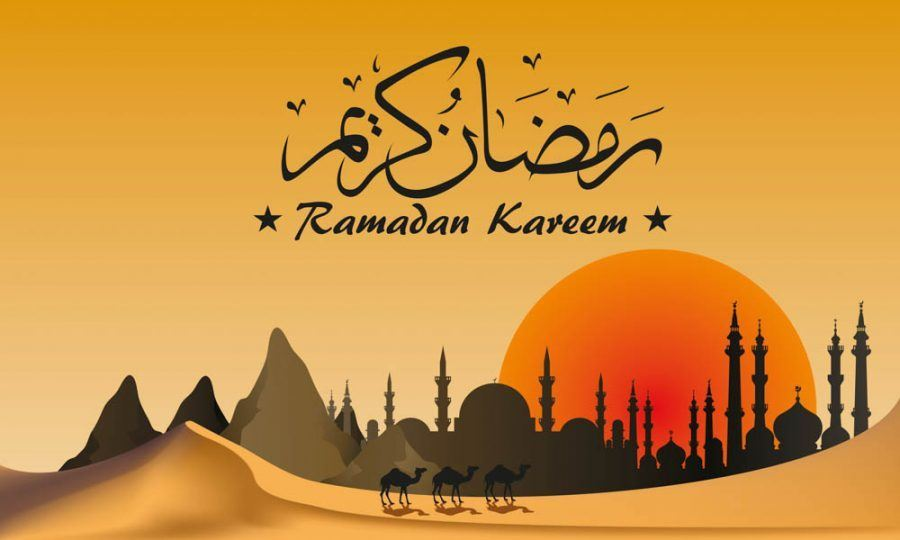 Start Date and End Date of Ramadan 2019