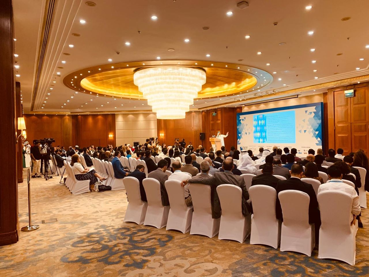 Announcing the 23rd Edition of the CET Conference in Kuwait