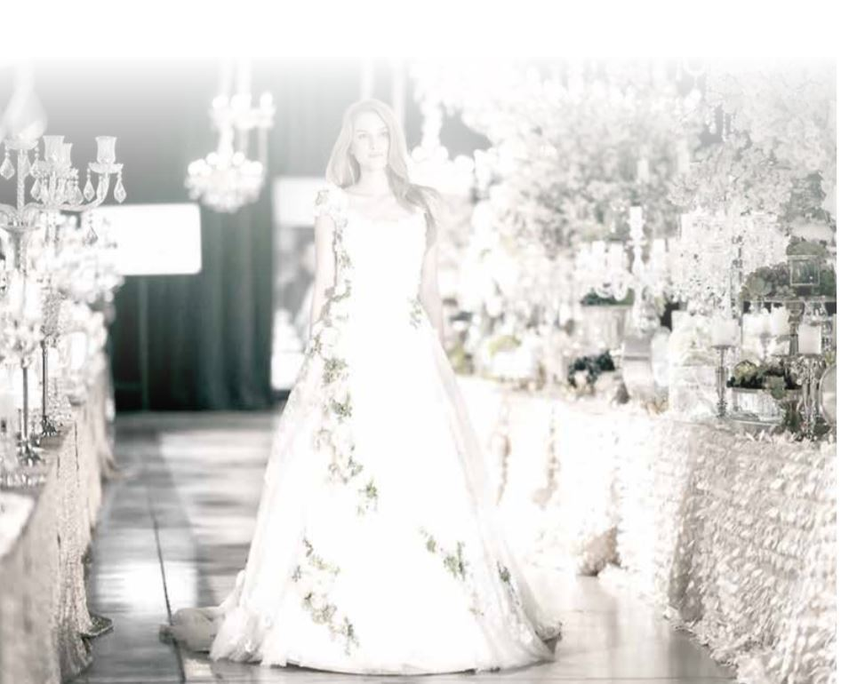 The Regency Luxury Wedding Show from 22nd to 25th October 2019 in Kuwait