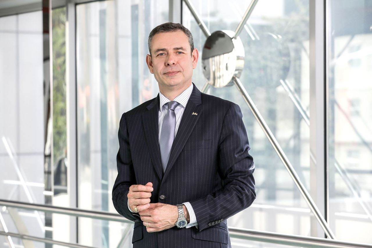 Symphony Style Kuwait Appoints New General Manager Christopher Pike
