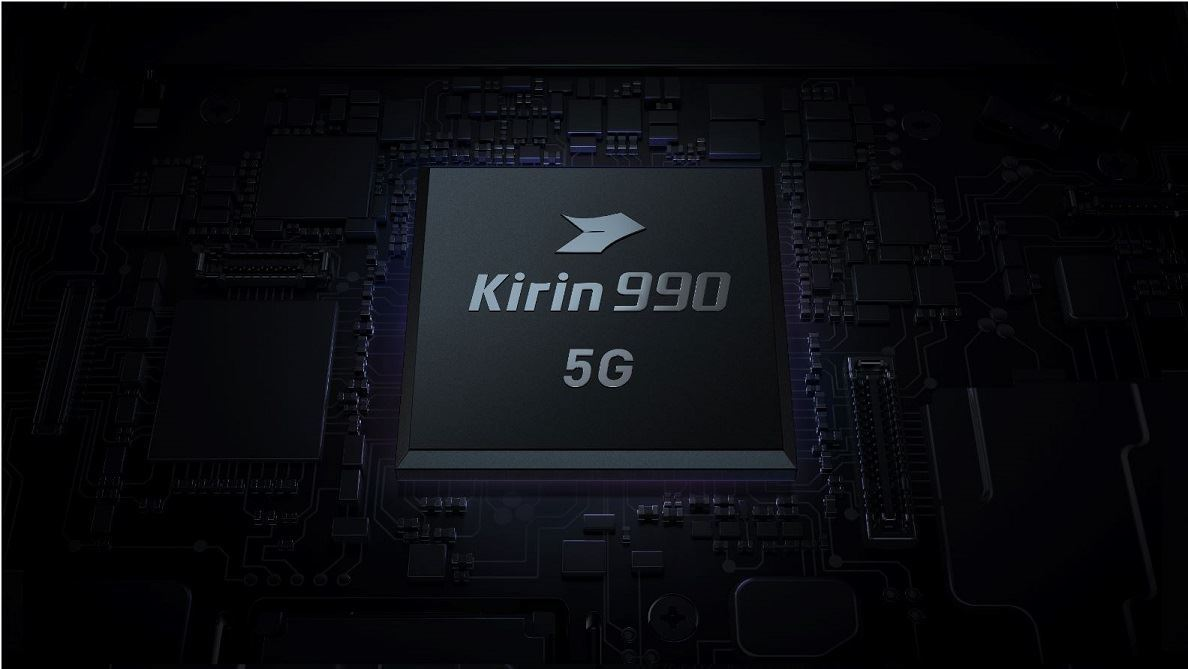 The 5G Race is on and Huawei gears up with the new HUAWEI Mate 30 Pro 5G