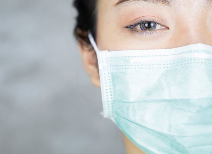 Using Protective Face Mask in Kuwait is Now Compulsory