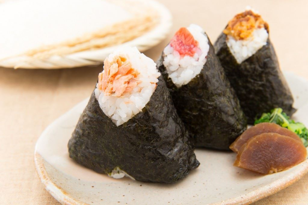 Complete Japanese Food Guide