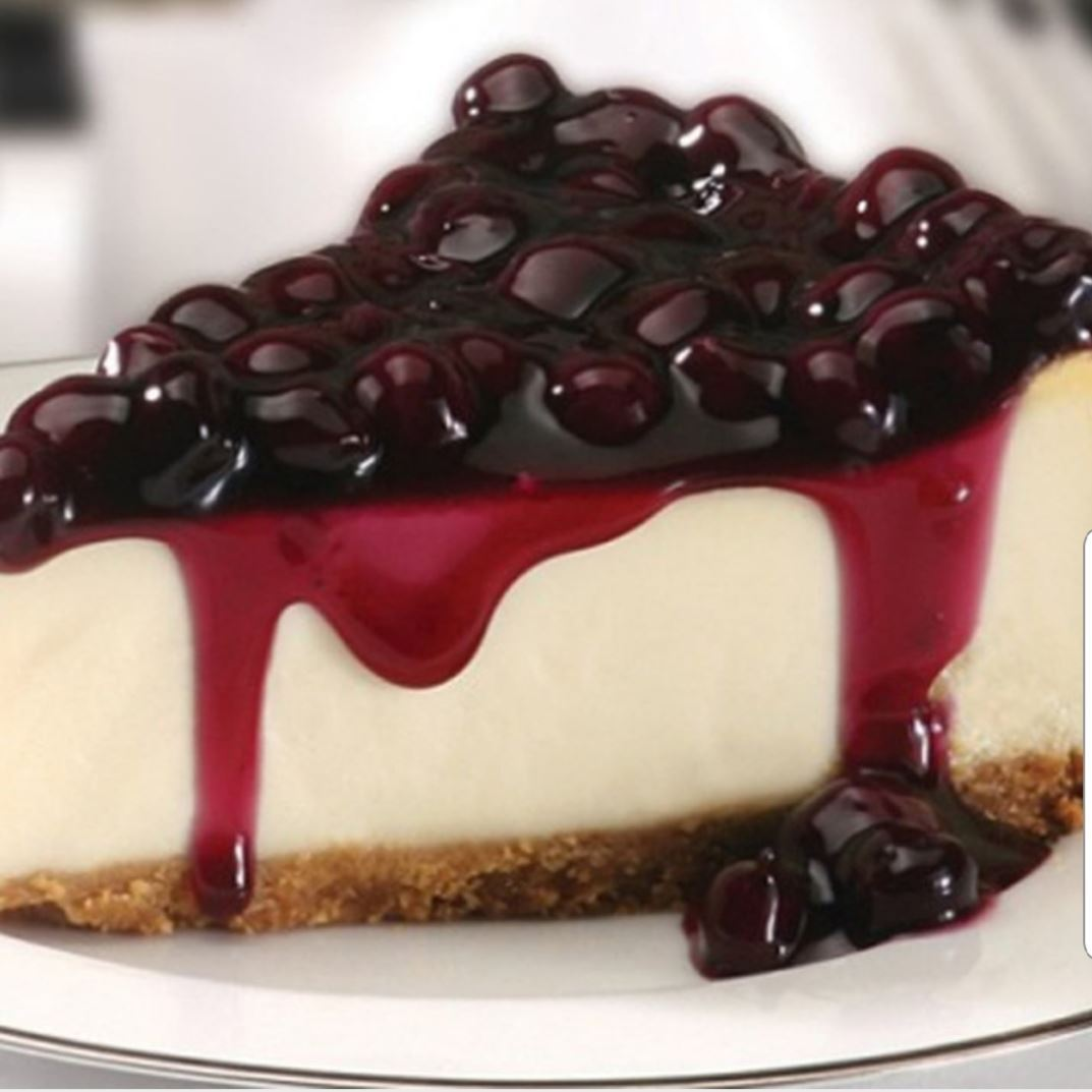 How to Prepare Berries Cheesecake at home