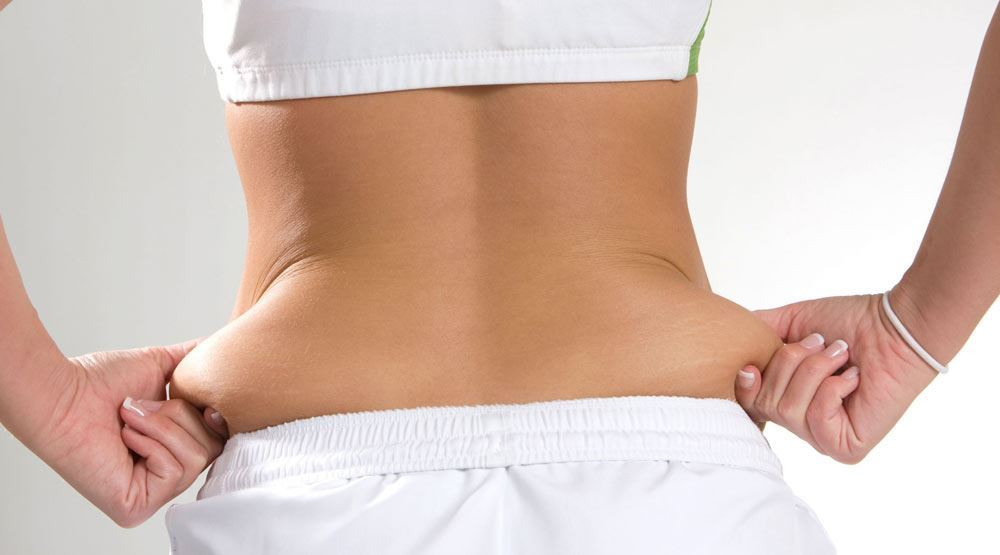 Two Easy Recipes to get Rid of Stomach Fats
