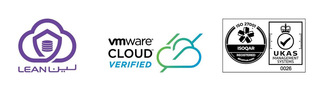 LEAN SERVICES Achieves: ISO/IEC 27001:2013 Information Security Management & ISO 27017 Cloud Information Security