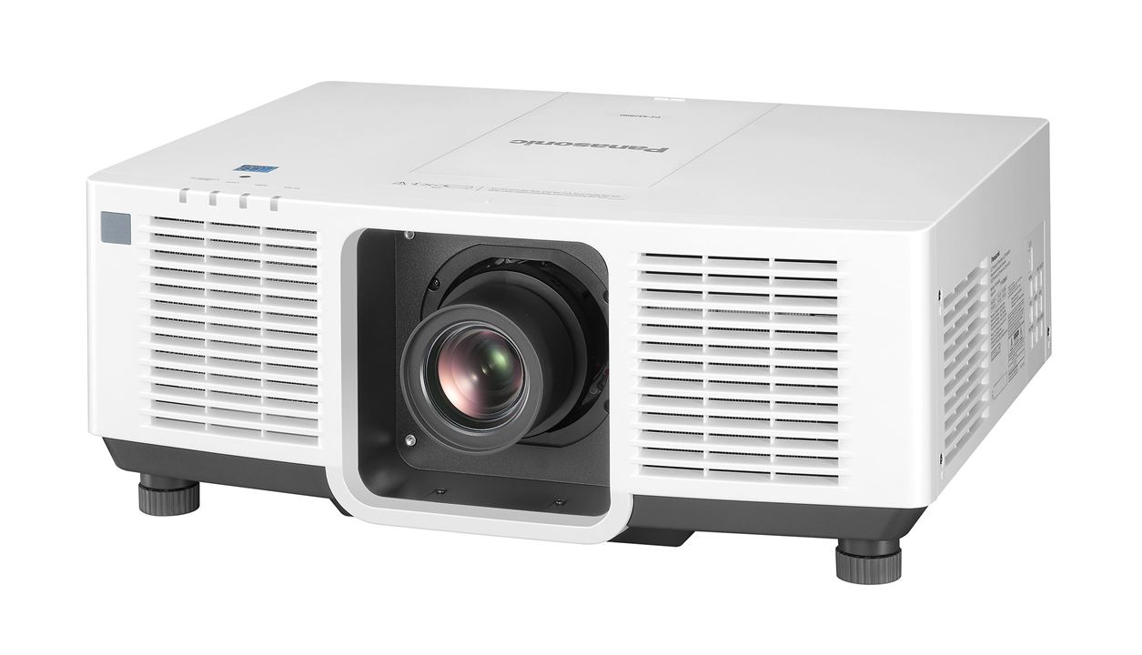 Panasonic launches its latest PT-MZ880 laser projector series in the region