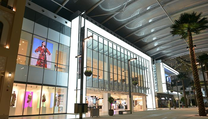 Alshaya Group announces new partnership to evolve and expand Debenhams in the Middle East