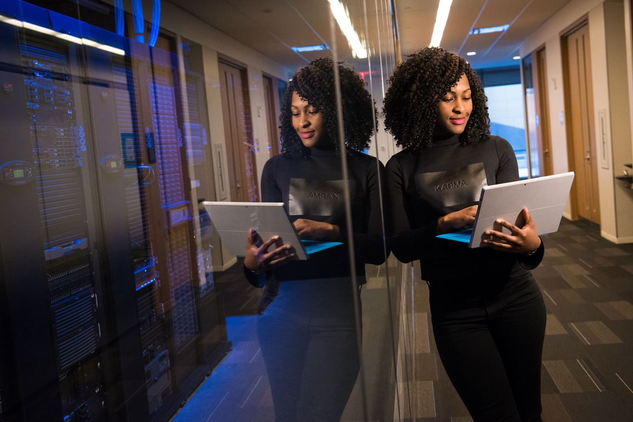 The New Normal: Seeing The Full Scope Of Next-Gen Business Tech