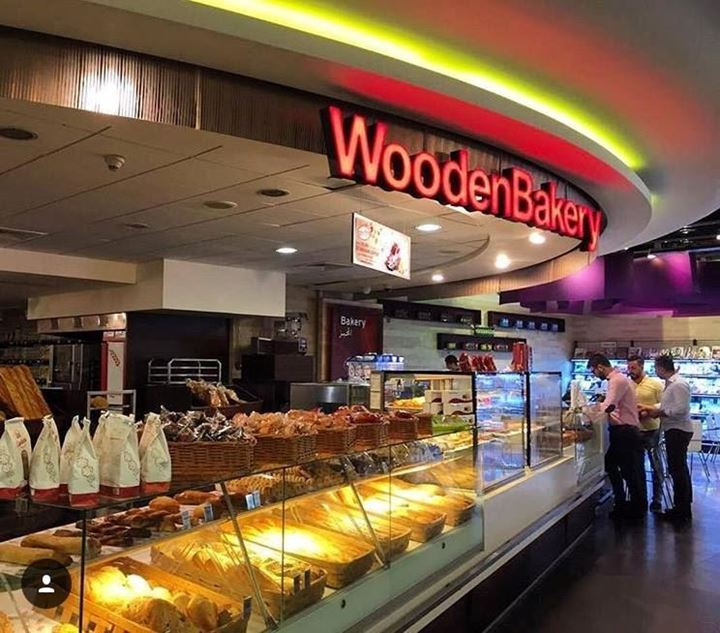 Wooden Bakery now in TSC Beirut Souk