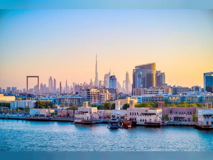 """Dubai crowned one of the top cities in Lonely Planet's """"Best In Travel"""" List 2020"""