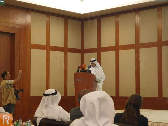 Dubai Supreme Council of Energy organizes a roadshow of the Emirates Energy Award 2020 in Kuwait