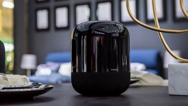 HUAWEI Sound X: The latest tech prowess co-engineered by Devialet