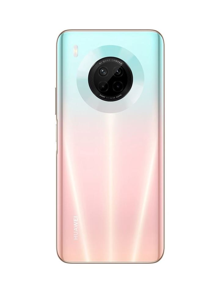 HUAWEI Y9a: An in depth look at Huawei's Super Camera SuperCharge addition to Huawei Y series