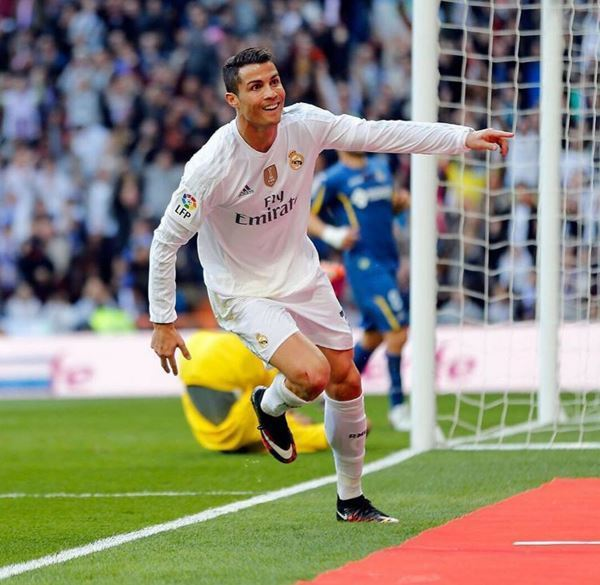 Cristiano Ronaldo Museum now opening at The Beach