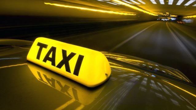 List of Taxi Numbers in Kuwait