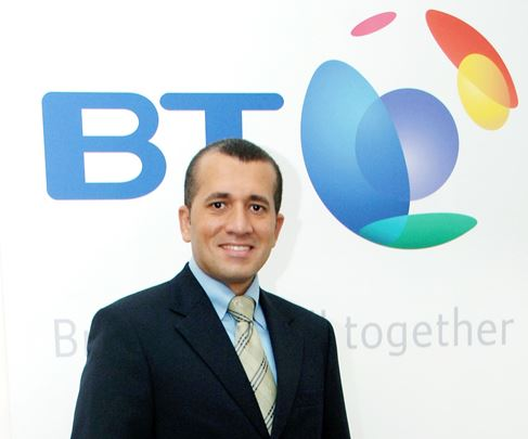 Tawasul Telecom teams up with BT Improving Cyber Security in the Kuwaiti Market