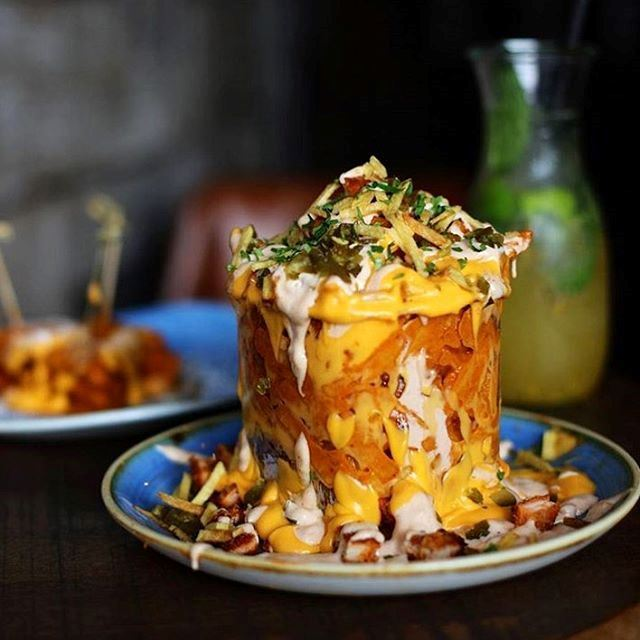 10 Mouthwatering Dishes at Burger Trip Restaurant in Dubai