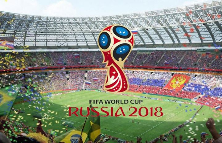 Qualitynet Offer for Russia 2018 World Cup