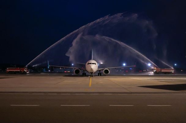 flydubai becomes First GCC-based Airline to offer Direct Flights to Sochi - Russia's Riviera
