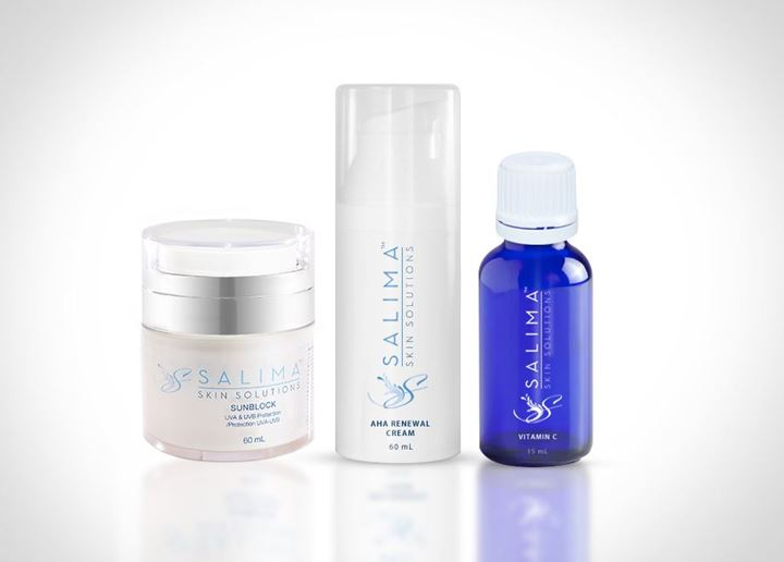 Salima Skin Solutions: The Ultimate guide to maintain beautiful, vibrant and youthful skin