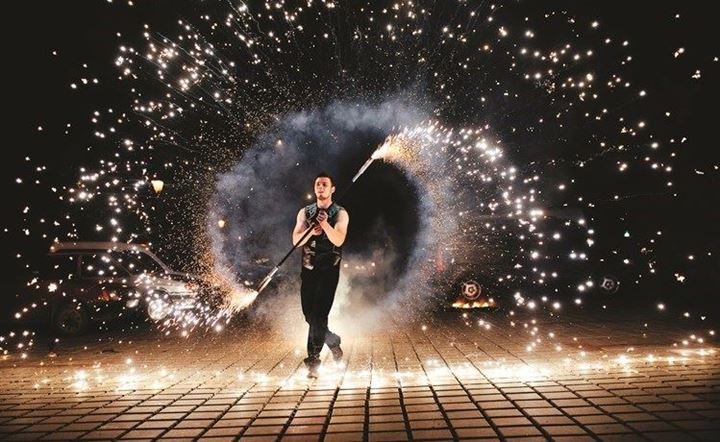 New Year's Eve 2020 Offers at Four Seasons Hotel at Burj AlShaya