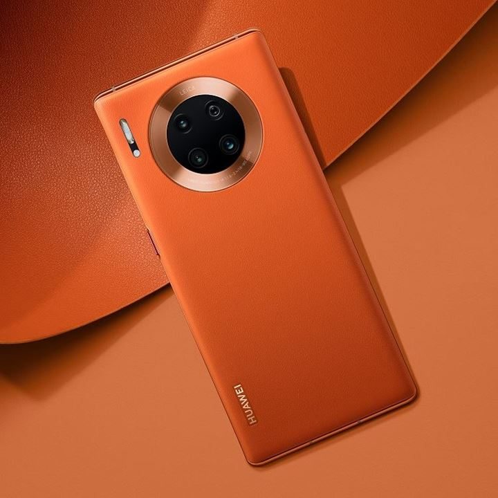 Huawei did it again! Meet the new HUAWEI Mate 30 Pro, a unique and a true powerful 5G phone!