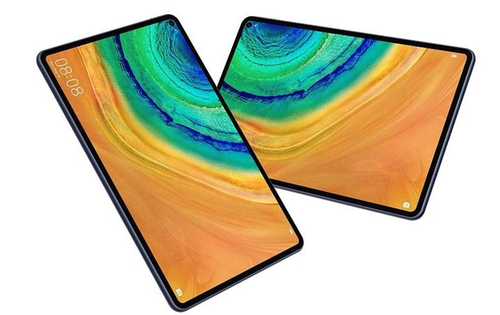 A Wholly Reconstructed Ecosystem, HUAWEI MatePad Pro: Bolstered by the Groundbreaking Seamless AI Life Strategy