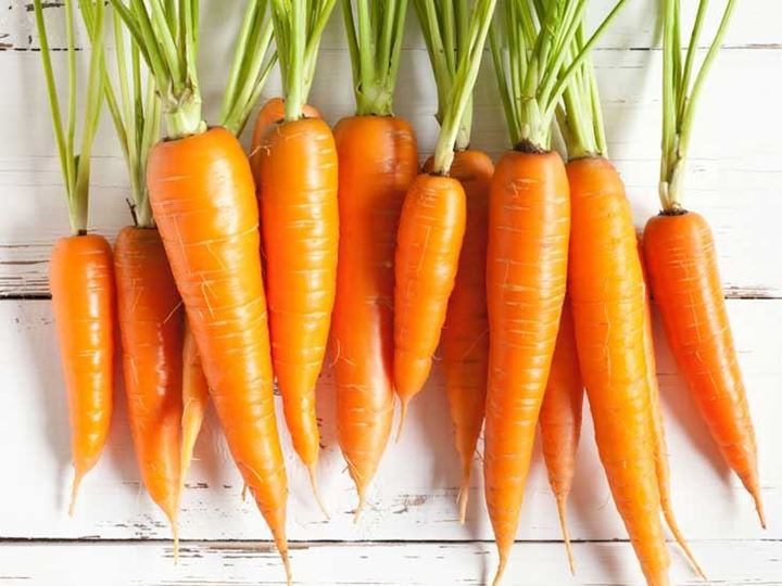 6 Different Healthy Ways to Enjoy Eating Carrots