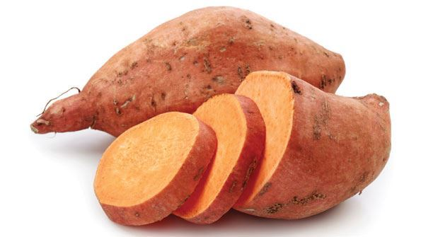 Why Do We Need to Eat Sweet Potatoes?