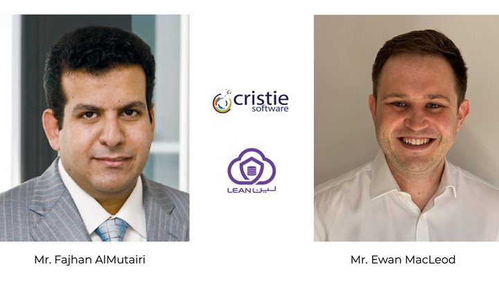 LEAN Partners with Cristie Software to Enhance Disaster Recovery Capabilities