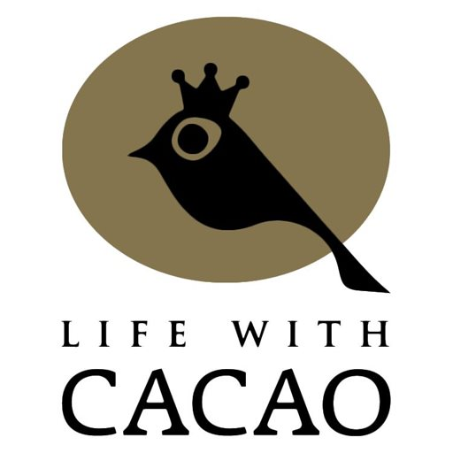 Logo of Life with Cacao Restaurant