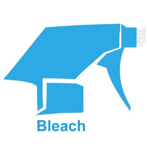 Logo of Bleach Housekeeping Company - Kuwait