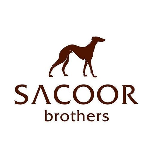 Logo of Sacoor Brothers