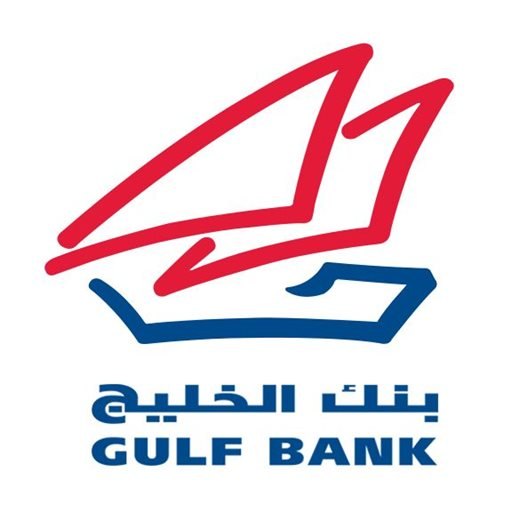 Logo of Gulf Bank - Qairawan Branch - Kuwait