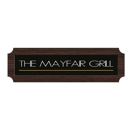 The Mayfair Grill