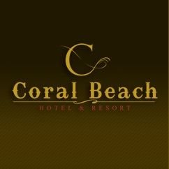 Logo of Coral Beach Hotel & Resort - Beirut - Lebanon